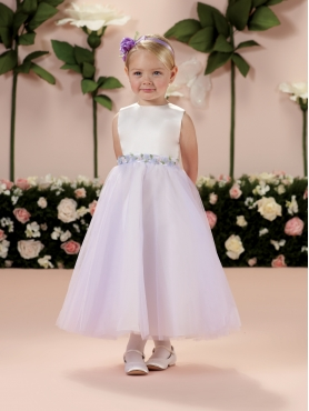 Discount 2014 Joan Calabrese Flower Girl Dresses Style PERJ006