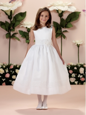 Discount 2014 Joan Calabrese Flower Girl Dresses Style PERJ021
