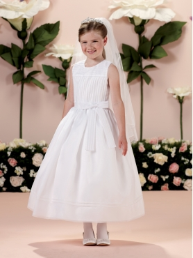 Discount 2014 Joan Calabrese Flower Girl Dresses Style PERJ022