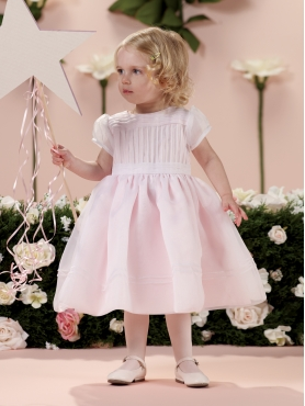 Discount 2014 Joan Calabrese Flower Girl Dresses Style PERJ027