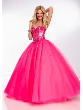 Discount 2014 Morilee Quinceanera Dresses Style MLER020