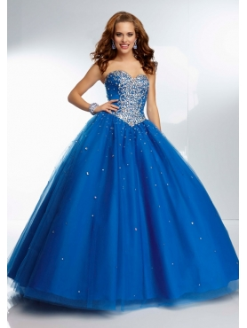 Discount 2014 Morilee Quinceanera Dresses Style MLER029