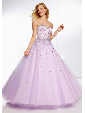 Discount 2014 Morilee Quinceanera Dresses Style MLER030