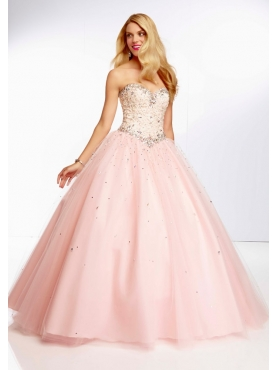 Discount 2014 Morilee Quinceanera Dresses Style MLER031