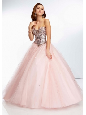 Discount 2014 Morilee Quinceanera Dresses Style MLER033