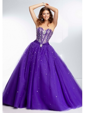 Discount 2014 Morilee Quinceanera Dresses Style MLER040
