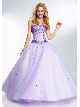 Discount 2014 Morilee Quinceanera Dresses Style MLER043