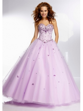 Discount 2014 Morilee Quinceanera Dresses Style MLER044