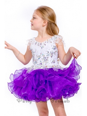 Discount 2014 Party Time Little Girl Dress Style PATE003