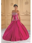 Discount House of Wu Quinceanera Dresses Style 2591014