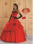 Discount House of Wu Quinceanera Dresses Style 2691011