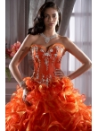 Discount House of Wu Quinceanera Dresses Style 26647