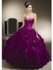 Discount Mori Lee Quinceanera Dresses Style 87094