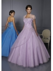 Discount Mori Lee Quinceanera Dresses Style 86089