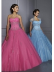 Discount Mori Lee Quinceanera Dresses Style 86084