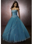 Discount Mori Lee Quinceanera Dresses Style 86032
