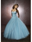 Discount Mori Lee Quinceanera Dresses Style 86023