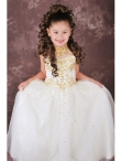 Discount Ellyanna  Flower Girl Dress  Style 3013