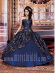 Discount Marys Quinceanera Dress Style F114Q710