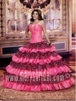 Discount Marys Quinceanera Dress Style F114Q709