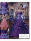 Discount Marys Quinceanera Dresses Style 4Q456