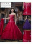 Discount Marys Quinceanera Dresses Style 4Q458