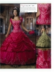 Discount Marys Quinceanera Dresses Style 4Q460