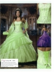 Discount Marys Quinceanera Dresses Style 4Q463