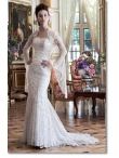 Discount Ian Stuart-Bride Wedding Dress Style Japonica