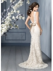 Discount Jim Hjelm Best Selling Bridal Dress Style JH8904