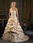 Discount Jacquelin Christina Wu Wedding Dress Style 5452