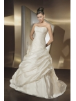 Discount Cosmobella Wedding Dress 7425