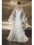 Discount Cosmobella Wedding Dress 7427