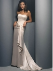 Discount Demetrios Collections Destination Romance Wedding Dress Style DR129
