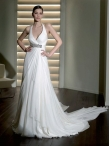 Discount Novia D Art Wedding Dress 2012 Anette