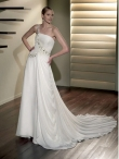 Discount Novia D Art Wedding Dress 2012 Antonella