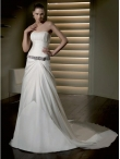 Discount Novia D Art Wedding Dress 2012 Tuya
