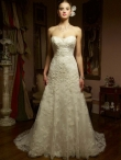 Discount Casablanca Bridal Dress Style 1827
