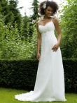 Discount Sincerity Bridal Wedding Dress Style 3312
