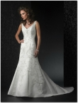 Discount Dere Kiang Wedding Dress Style 1612