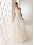 Discount Aire Barcelona Wedding Dress Bohemia  S13CLW02512