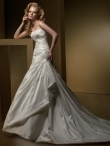 Discount Anjolique Wedding Dress STYLE 1014