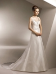 Discount Anjolique Wedding Dress STYLE 2114