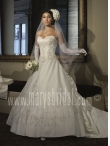Discount Bridal The Unspoken Romance Collection Style S08 8611