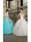 Discount Perfect Quinceanera Dress 87026