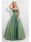 Discount Blush Prom Dresses Style 9433