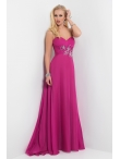 Discount Blush Prom Dresses Style 9436