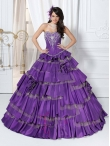 Discount Fiesta Quinceanera Dresses Style 56213