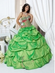 Discount Fiesta Quinceanera Dresses Style 56216