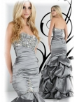 Discount Xcite Prom Dresses Style 30215